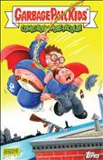 Garbage Pail Kids Book #1