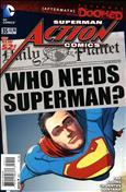 Action Comics (2nd Series) #35