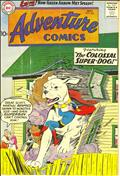 Adventure Comics #262