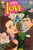 Falling in Love #95