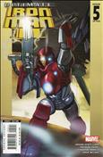 Ultimate Iron Man II #5