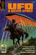 UFO & Outer Space #20