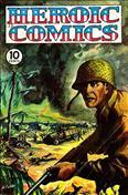 Heroic Comics #33