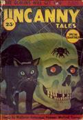 Uncanny Tales (Adam, 2nd Series) #20