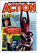 Action #3