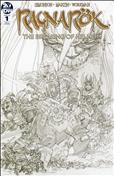 Ragnarok: The Breaking of Helheim #1 Variation B