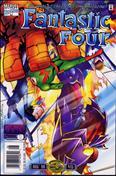 Fantastic Four (Vol. 1) #415