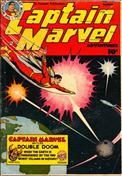 Captain Marvel Adventures #130