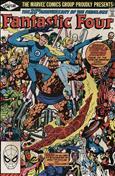 Fantastic Four (Vol. 1) #236
