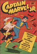 Captain Marvel Jr. #65
