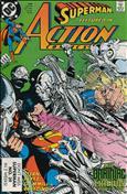 Action Comics #648