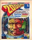2000 A.D. #27