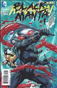 Aquaman (7th Series) #23.1 Variation A
