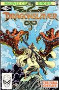 Dragonslayer #2