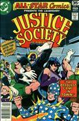 All-Star Comics #71