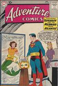 Adventure Comics #280