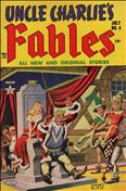 Uncle Charlie's Fables #4