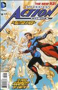Action Comics (2nd Series) #14
