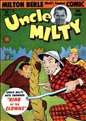 Uncle Milty #1