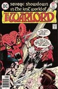 Warlord (DC) #4