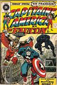Capitaine America #31