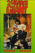 2-Headed Giant #1
