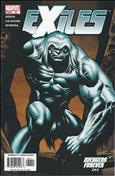 Exiles (Marvel) #32
