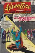 Adventure Comics #344