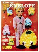 Lady Penelope #30