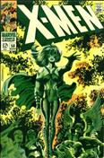 X-Men (1st Series) #50