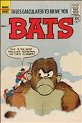 Tales Calculated to Drive You Bats #6
