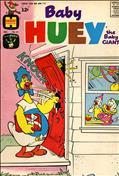 Baby Huey the Baby Giant #61