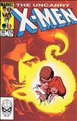 The Uncanny X-Men #174