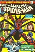 The Amazing Spider-Man #135