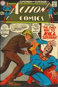 Action Comics #376