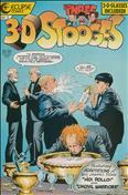 3-D Three Stooges #3