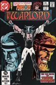 Warlord (DC) #57
