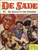Sade, De (De Schorpioen) #54
