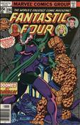 Fantastic Four (Vol. 1) #194
