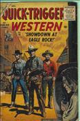 Quick-Trigger Western #14