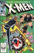The Uncanny X-Men #178