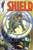 S.H.I.E.L.D.: The Complete Collection Omnibus #1 Hardcover
