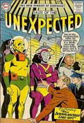 Tales of the Unexpected #16