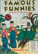 Famous Funnies #9