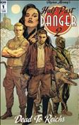 Half Past Danger (2nd Series) #1 Variation A