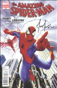 The Amazing Spider-Man #623 Variation D