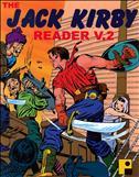 Jack Kirby Reader #2