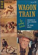 Wagon Train (Gold Key) #3