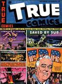 True Comics #39