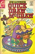 Quick Draw McGraw (Charlton) #5